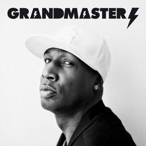 HipHop Don't Stop Radio Show #18 on 93,6 Jam FM gefeiert von K1X mix by GRANDMASTER FLASH (NYC)
