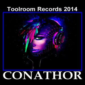 CONATHOR Toolroom Records Nov 2014