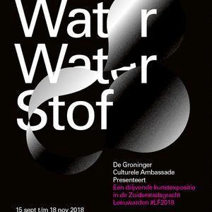 Zomaar Radio #162; Artist Talks by Groninger Culturele Ambassade