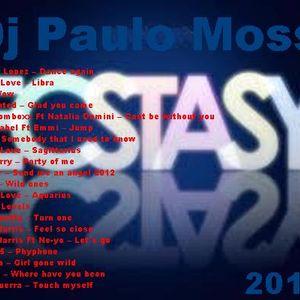 Ecstasy Dj Paulo Moss