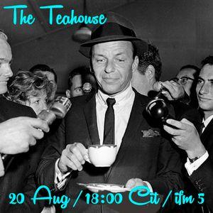 The Teahouse Episode 69 - Celebrity
