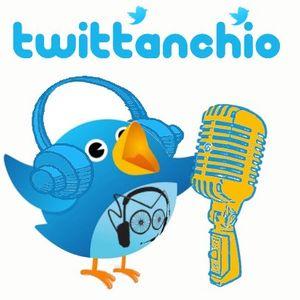 Twittanchio - 24/01/2013 - intervista al @Dlavolo