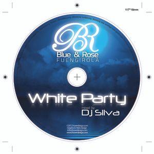 Dj Silva@WhiteParty