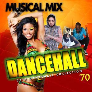 DJ Musical Mix-Dancehall 70