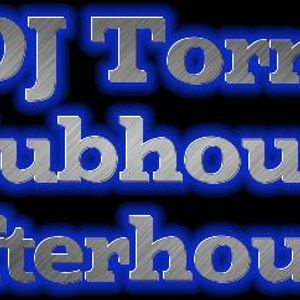 Clubhouse Afterhours 12-27-13