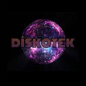 DISKOTEK with GLZ / 01 Aralik Cuma