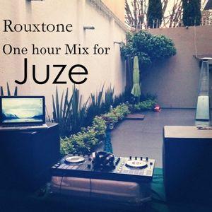 Rouxtone Mix for Juze (One hour)