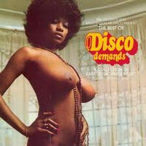 Estereo 1.2.2012 Disco Music