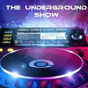 The Underground Show Hosted By Johnny L 15th May 2013