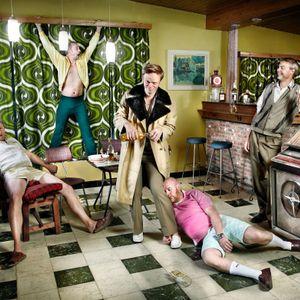 Vive La Musique – Boerenzonen op Speed – SPINNEKOP