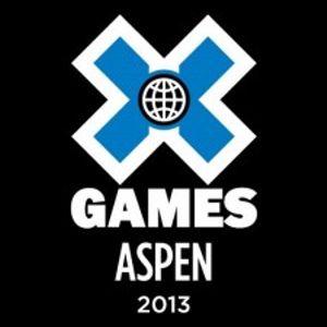 Calvin Harris - Live at Winter X-Games (Aspen, Colorado) - 27.01.2013