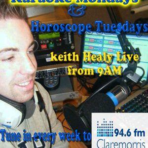 Best Of Karaoke Show 12/03/12