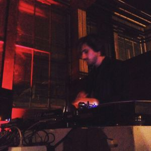 dublab RadioLeaks Opening Party - Jan Schulte (DJ-Set)