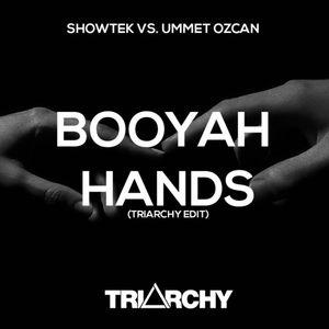 DJ Keane - Mix Djs y Más (Booyah Hands)