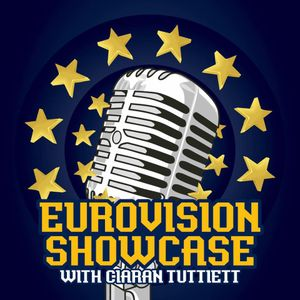 Eurovision Showcase on Forest FM (8th May 2016)