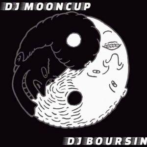 DJ Mooncup w/ DJ Boursin: 16th February '19