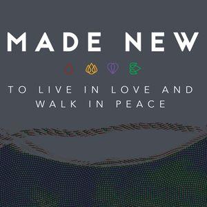 Walk in Peace (pt 2)