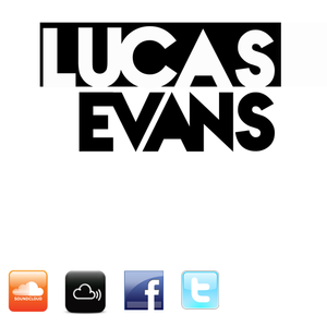 Lucas Evans/Radio Show/November'11