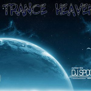 DjSpoOn - Trance Heaven 9