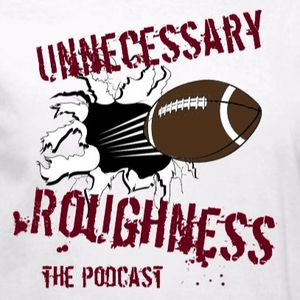Unnecessary Roughness - Episode 1 - Pilot #ItsOnly5Yards