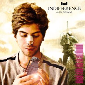 Andy De Salvi- INDIFFERENCE