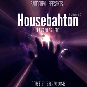 Housebahton Volume 5: The Future is Here