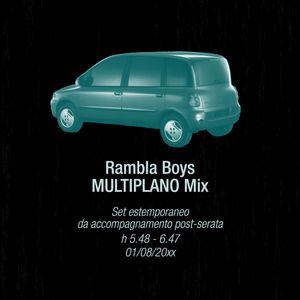Multiplano Mix