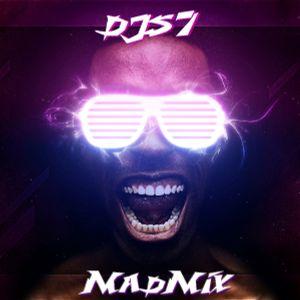 DJS7 - MAD MIX