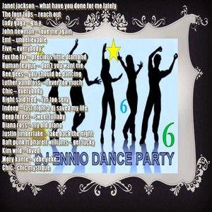 DJ Ennio - Dance Party 6