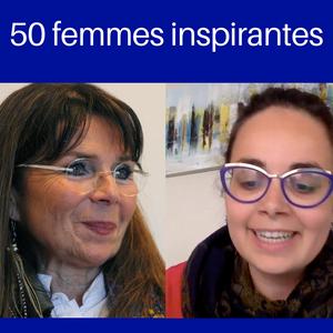 Marion Kaplan et le vitaliseur Interview de 50 femmes inspirantes