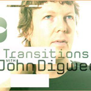 John Digweed (Guest Hector Romero) - Transitions 515 - 11-Jul-2014