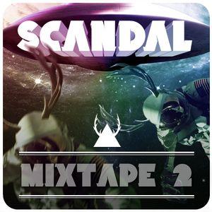 SCANDAL   Mixtape 2