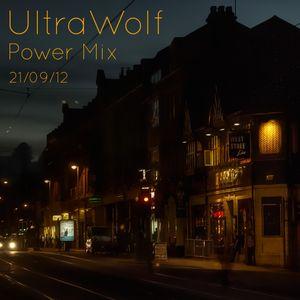 UltraWolf - Power Mix (21-09-12)