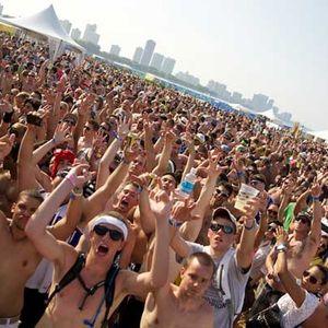 Festival On The Beach