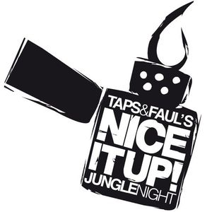 Faul b2b Taps @ nice it up radioshow on psychoradio 02_06_2012