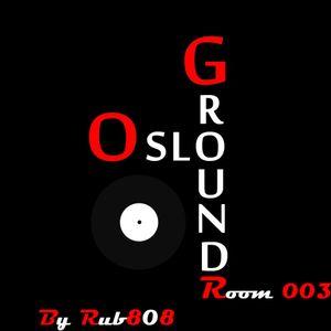 OsloGroundRoom 003 with Rub800