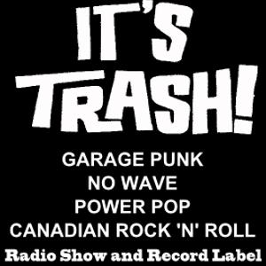 It's TrasH! #29 Vinyls.