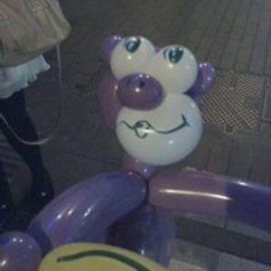 Monkey's Paw Full Show 8/12/10