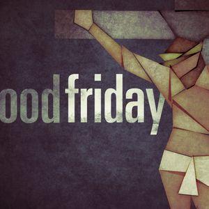 Good Friday 2015