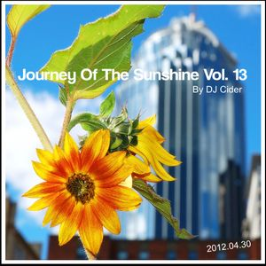 Journey Of The Sunshine Vol.13