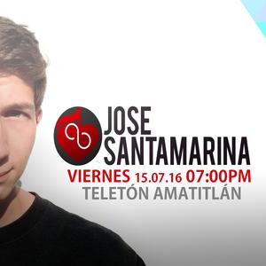Jose Santamarina (15.07.16 [Teletón Amatitlán D1])