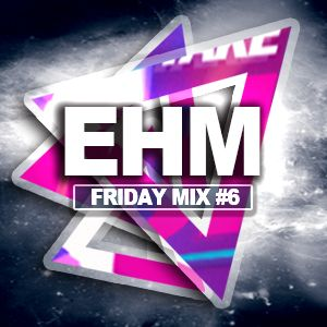 Drunk Soul Brother - EHM 1st Birthday - FRIDAY MIX #6