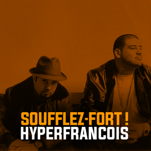 Soufflez-Fort - Tribute to Masters At Work - 26 Mars 2016 - Les Souffleurs