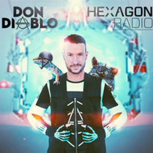 Don Diablo Hexagon Radio Episode 60