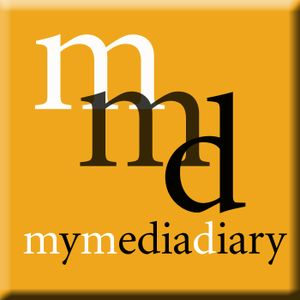 MyMediaDiary:  Breaking Through as a Novelist