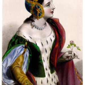 17 - Isabella of France (1): The Noblest and Fairest of Them All