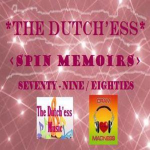 Spin Memoirs- Seventy Nine/ Eighties