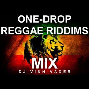 Reggae One-Drop Riddims Mix (Lovers Rock Edition)