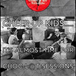 Choc-l@t Sessions On www.fuzionlive.com (Saturday July 8th 2017) - DJ Dubzy B2B With DJ Funky D