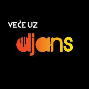Veche Uz DJans 07 (nedeljom od 22 sata, radio B92)